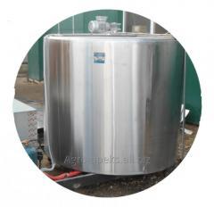 Молокоохладитель серии М2