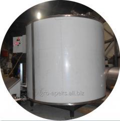 Молокоохладитель серии М3