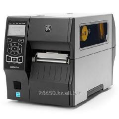 Принтер этикеток  Zebra ZT410 (300 dpi)