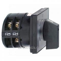 Switch cam 50A K50B 001UP