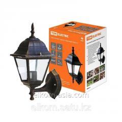 TDM Lamp 4060-11 landscape gardening tetrahedron,