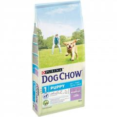 Dog Chow Puppy (Дог Чау для щенков) Purina 14кг
