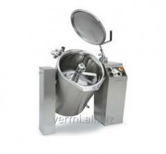 Boilers food melting