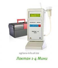 Анализатор молока «Лактан 1-4»