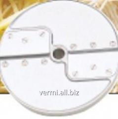 Диск CL-30 жульен 2х4 мм