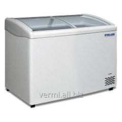 Ларь морозильный Полаир DF130SC-S