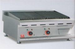Электрический лава - гриль настольный THS-150