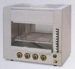 Гриль саламандер газовый RG - 14