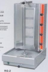 Шаурма газовая RG-2