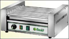 Аппарат для приготовления хотдогов RW8