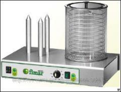 Аппарат для приготовления хотдогов WD3