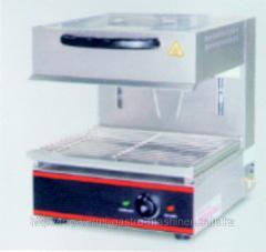Гриль саламандер электрический, EB-450