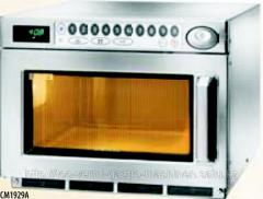 CM microwave oven 1329A and CM1929A
