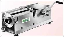 Manual fillers of LT14/OR, LT14/VE sausages