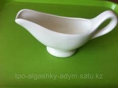 Sauce-boat 5 (12,5 cm)