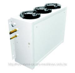 Сплит-системы Ариада низкотемпературные