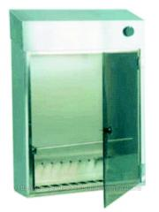 Sterilizer of knives