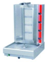 Шаурма газовая (регулируемая) RG-2