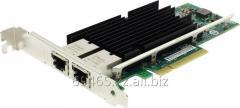 Сетевой Адаптер 10Гбит Intel X540-T2