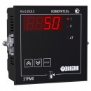 Measuring instrument two-channel ARIES 2TPM0-x. At