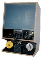 Devices for installation of microfilms SOLAR 2000