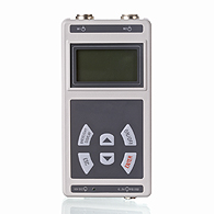 Digital portable measuring instrument 5-channel