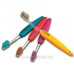Toothbrushes for children of GLISTER
