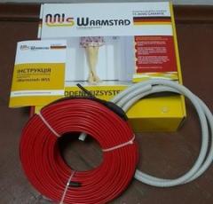 Секция нагревательная кабельная WSS-2680