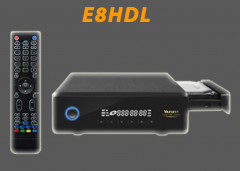 Measy E8HDL media player