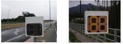 Video cameras for automobiles