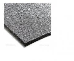 Accent sound absorber