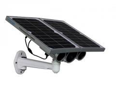 IP-камера 4G солнечной энергии
