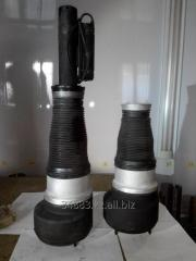 Pneumopillow pneumocylinder pneumoshock-absorber
