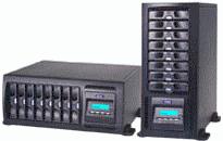 Системы хранения Infortrend ES A08S-C2133 Cube