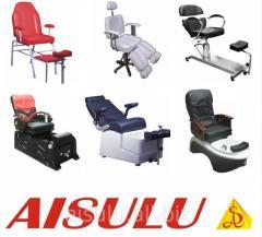 Pedicure electrical equipment