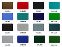 Alyukobond Fedosl/001-022/, 2.44*1.22, 3-21mm,