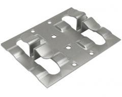 Klyaymer 1 rozhkovy (2000sht/kp), 3,5*2sm, 1 mm,