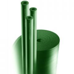 Экологически чистая теплоизоляция K-FLEX ECO