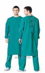 Medical clothes, uniform tailoring and production