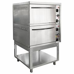 Cabinet oven 2nd section ShEZhP-2, person nerzh