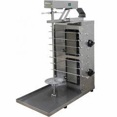 Шаурма-шашлычница газовая ШШГ-2-2-М