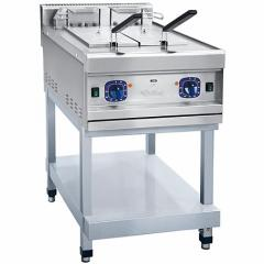 Deep fryer electric EFK-90/2P (550kh900kh950mm, 2