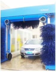 Washings for automobiles