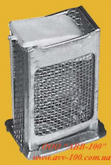Cassettes for heat treatment of bees