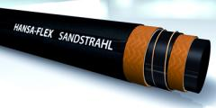 Hose for sanding systems