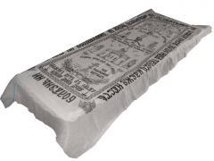 Ritual Accessories in the coffin