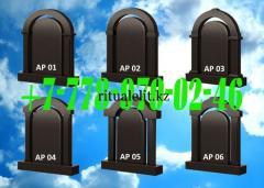Exclusive ritual monument AR 01-06