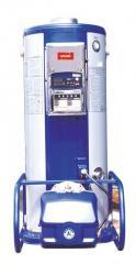 Газовые котлы  Navien 1035 GPD