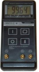 MBGO-2 device