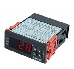 Электронный контролер для холодильных установок